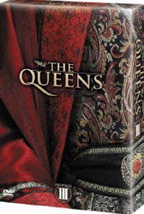[DVD] クィーンズ-長安、後宮の乱- DVD-BOX III