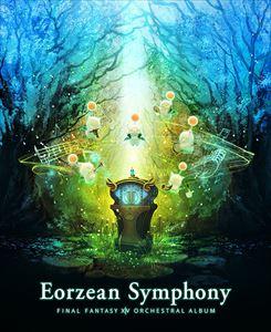 ミュージック, その他 Eorzean Symphony FINAL FANTASY XIV Orchestral AlbumBlu-ray Disc Music