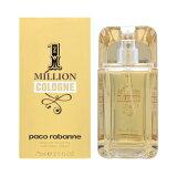 パコラバンヌ ワンミリオンコロン EDT (男性用香水) 75ml