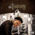 [CD]AUGUST ALSINA オーガスト・アルシナ/TESTIMONY (17 TRACKS/DLX)【輸入盤】