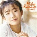 菅野美穂 / ゴールデン☆ベスト 菅野美穂(SHM-CD) [CD]