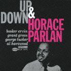[CD] ホレス・パーラン(p)/アップ・アンド・ダウン +1