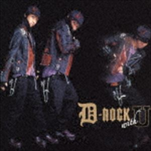 三浦大知 / D-ROCK with U [CD]