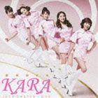 【21%OFF】★トレーディングカード付き! 外付け[CD](初回仕様) KARA/ジェットコースターラブ...