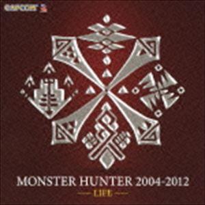 [CD] (ゲーム・ミュージック) MONSTER HUNTER 2004-2012 【LIFE】