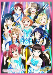 邦楽, ロック・ポップス !!! Aqours 3rd LoveLive! Tour WONDERFUL STORIES DVD DVD