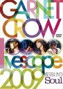 GARNET CROW livescope 2009〜夜明けのSoul〜 [DVD]