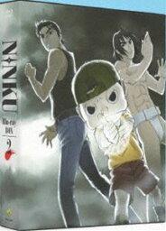 NINKU-忍空- Blu-ray BOX 2