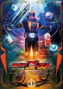 Kamen Rider ghost episode 1 VOL.1 DVD