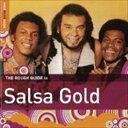 [CD] サルサ黄金時代