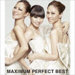 [CD] MAX/MAXIMUM PERFECT BEST(3CD+DVD)