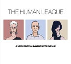[CD]HUMAN LEAGUE ヒューマン・リーグ/ANTHOLOGY : A VERY BRITISH SYNTHESIZER GROUP (SUPER DLX)(LTD)【輸入盤】