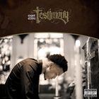 [CD]AUGUST ALSINA オーガスト・アルシナ/TESTIMONY (15 TRAKCS/STD)【輸入盤】
