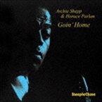アーチー・シェップ&ホレス・パーラン(ts、ss/p) / ゴーイン・ホーム(完全限定盤) [CD]