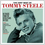 [CD]TOMMY STEELE トミー・スティール/VERY BEST OF【輸入盤】