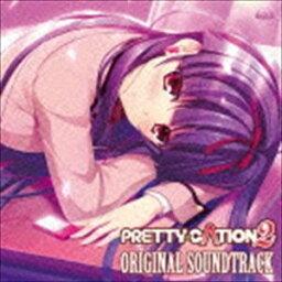 (ゲーム・ミュージック) PRETTY×CATION 2 オリジナルサウンドトラック [CD]