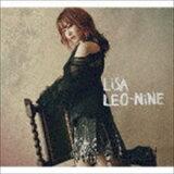 LiSA / LEO-NiNE(初回生産限定盤A/CD+Blu-ray) [CD]
