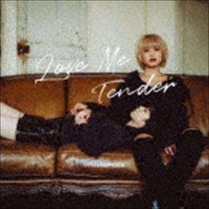 ほのかりん / Love me Tender [CD]