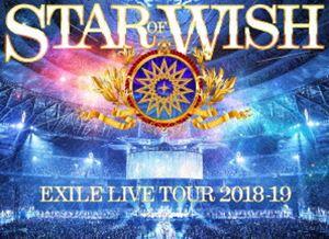 邦楽, ロック・ポップス EXILE LIVE TOUR 2018-2019STAR OF WISH DVD