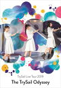 """TrySail Live Tour 2019""""The TrySail Odyssey"""" [DVD]"""