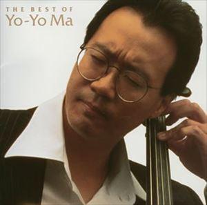 ヨーヨー・マ / ベストクラシック100 79: ヨーヨー・マ ベスト・アルバム [CD]