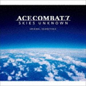 (ゲーム・ミュージック) エースコンバット7 スカイズ・アンノウン オリジナルサウンドトラック [CD]