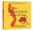 [CD]MILES DAVIS マイルス・デイヴィス/SKETCHES OF SPAIN【輸入盤】