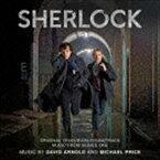 デヴィッド・アーノルド&マイケル・プライス(音楽) / シャーロック シーズン 1 [CD]