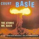 [CD]COUNT BASIE カウント・ベイシー/THE ATOMIC MR. BASIE【輸入盤】