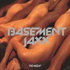 [CD]BASEMENT JAXX ベースメント・ジャックス/REMEDY【輸入盤】