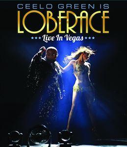 [Blu-ray]CEELO GREEN シーロー・グリーン/LOBERACE LIVE IN LAS VEGAS【輸入版】