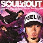 [CD] SOUL'd OUT/Singin' My Lu(期間限定生産盤/CD+DVD)