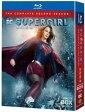 [Blu-ray] SUPERGIRL/スーパーガール〈セカンド・シーズン〉 ブルーレイ コンプリート・ボックス