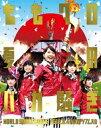 [Blu-ray] ももクロ夏のバカ騒ぎ WORLD SUMMER DIVE 2013.8.4 日産スタジアム大会 LIVE Blu-ray