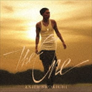 EXILE SHOKICHI / The One(CD+DVD) [CD]