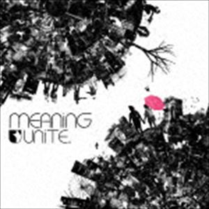 [CD] ユナイト/MEANiNG(初回生産限定盤/CD+DVD)