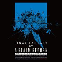 Blu-ray, その他 A REALM REBORNFINAL FANTASY XIV Original SoundtrackBlu-ray Disc Music