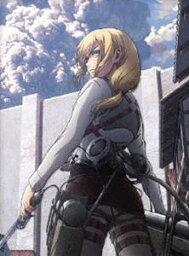 TVアニメ「進撃の巨人」Season3 Vol.3