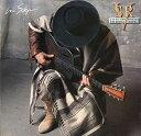 輸入盤 STEVIE RAY VAUGHAN & DOUBLE TROUBLE / IN STEP (BLOODY MARY VINYL) (LTD) [LP] - ぐるぐる王国DS 楽天市場店