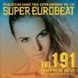 [CD] (オムニバス) スーパーユーロビート VOL.191