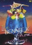 BENNIE K/ザ・ベニーケー・ショウ〜on the floor編?〜 [DVD]