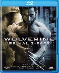 [Blu-ray] ウルヴァリン:X-MEN ZERO+ウルヴァリン:SAMURAI ブルーレイセット<2枚組>〔初回...