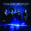 [CD]MINDLESS BEHAVIOR マインドレス・ビヘイヴィアー/ALL AROUND THE WORLD【輸入盤】