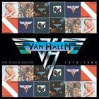 [CD]VAN HALEN ヴァン・ヘイレン/STUDIO ALBUMS 1978-1984 (6CD/LTD)【輸入盤】