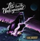 [CD]BIG K.R.I.T. ビッグK.R.I.T./LIVE FROM THE UNDERGROUND【輸入盤】