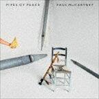 ポール・マッカートニー / パイプス・オブ・ピース(生産限定盤/SHM-CD) [CD]