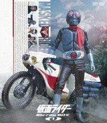 ★東映まつり 特典付き[Blu-ray] 仮面ライダー Blu-ray BOX 1