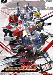 仮面ライダー 電王 VOL.11 [DVD]