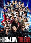 [DVD] HiGH & LOW THE LIVE(初回生産限定盤)