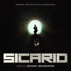 [CD]O.S.T. サウンドトラック/SICARIO【輸入盤】